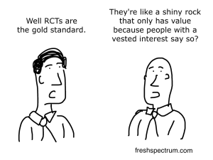 RCT-Gold-Standard
