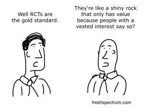 RCT-Gold-Standard